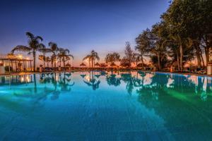 The swimming pool at or near Puertobahia & SPA