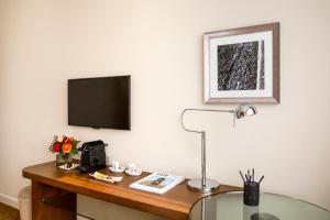 تلفاز و/أو أجهزة ترفيهية في وارويك جنيف