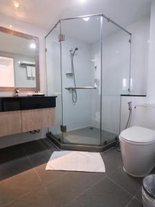 Bagno di Methavalai Residence Hotel