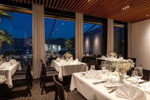 Ресторан / где поесть в Seehotel Sternen