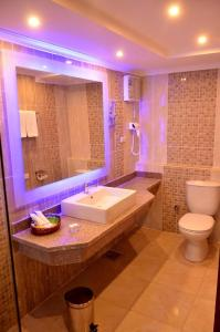 حمام في سى بيتش اكوا بارك ريزورت