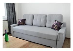 Posedenie v ubytovaní SGL apartments Lavickova