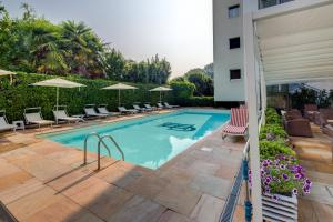 The swimming pool at or near Jet Hotel, Sure Hotel Collection by Best Western