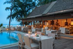 Restaurace v ubytování SALA Samui Choengmon Beach Resort - SHA Plus