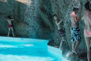 Piscina en o cerca de Pierre & Vacances Village Fuerteventura OrigoMare