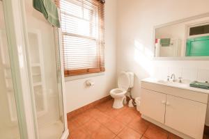 Ванная комната в Hobart Central YHA