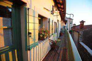 Балкон или терраса в Marica