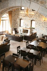 Εστιατόριο ή άλλο μέρος για φαγητό στο Αρχοντικό του Πάρνωνα