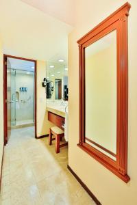 Un baño de Occidental Tucancún - All Inclusive