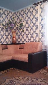 Кровать или кровати в номере Bolshaya Sankt-Peterburgskaya