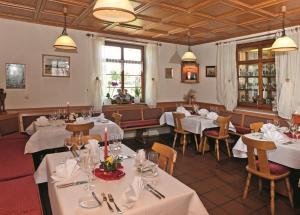 Ресторан / где поесть в Hotel Landgasthof Kranz