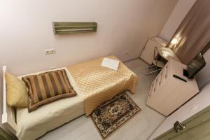 Кровать или кровати в номере Le Classique