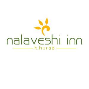 Het logo of bord voor het pension