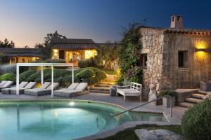 The swimming pool at or near Petra Segreta Resort & Spa