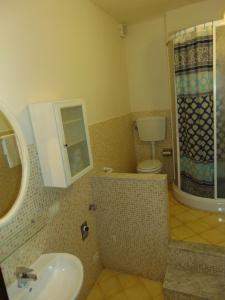 Un baño de Florence Apartments - Tower