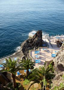 A view of the pool at The Cliff Bay - PortoBay or nearby