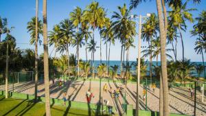 Children's play area at Jatiuca Hotel & Resort