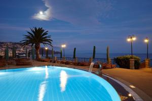 Swimmingpoolen hos eller tæt på The Cliff Bay - PortoBay