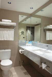 Un baño de Holiday Inn Express - Temuco, an IHG Hotel