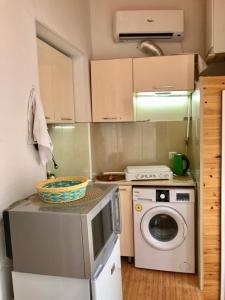 A cozinha ou cozinha compacta de Sweet dream