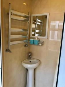Um banheiro em Sweet dream