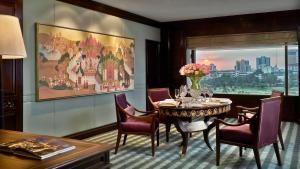 Ristorante o altro punto ristoro di Anantara Siam Bangkok Hotel - SHA Plus Certified