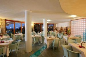Ristorante o altro punto ristoro di SPORTING HOTEL TANCA MANNA MULTIPROPRIETARI