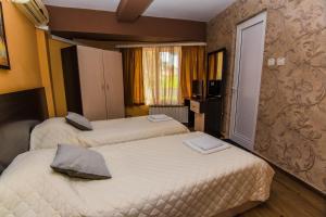 Легло или легла в стая в Vida Family Hotel