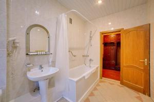 Ванная комната в Яхонты Истра