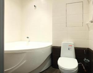 Ванная комната в ApartLux Рижская