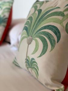 Cama ou camas em um quarto em Tiare Lodge N930 DTO-MT