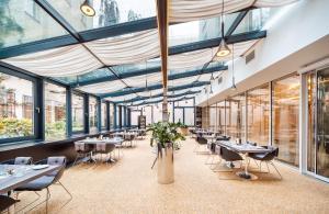 Ресторан / где поесть в Grandium Hotel Prague