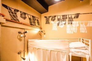 Ein Badezimmer in der Unterkunft S Inn Chinatown (SG Clean)