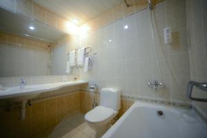 Ванная комната в Домодедово Аэротель