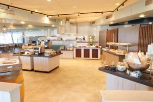 Een restaurant of ander eetgelegenheid bij Beachhotel Zandvoort by Center Parcs