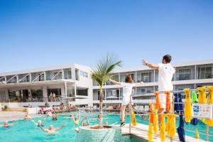 The swimming pool at or near Atali Grand Resort