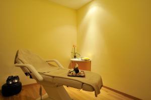 Spa and/or other wellness facilities at Pestana Viking Beach & SPA Resort