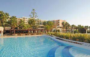 The swimming pool at or near Pestana Viking Beach & SPA Resort