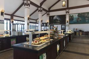 Ресторан / где поесть в Dessole Beach Resort Mui Ne