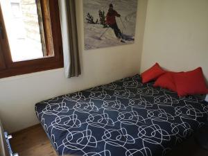 Cama o camas de una habitación en Enmolinate