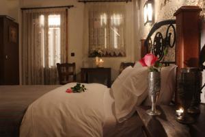 Εστιατόριο ή άλλο μέρος για φαγητό στο Chateaux Constantin Agistro