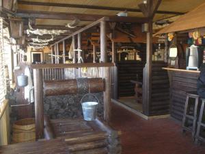 Лаундж или бар в Старое Русло
