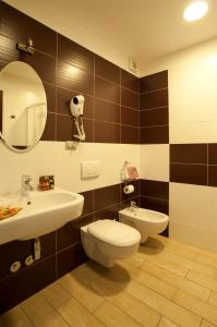 Ванная комната в Il Puntone Vecchio