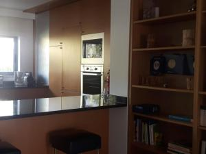 A kitchen or kitchenette at Number Ten