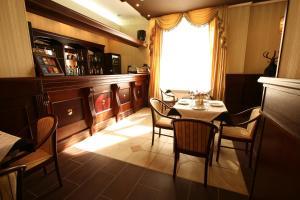 Ресторан / где поесть в Отель Атлаза Сити Резиденс