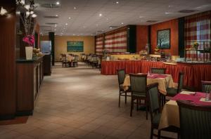Ресторан / где поесть в Hotel Caesar Prague
