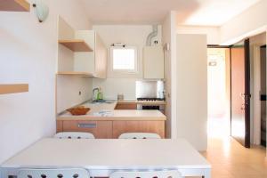 Cucina o angolo cottura di Allegroitalia Elba Golf