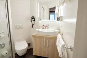 Ein Badezimmer in der Unterkunft Austria Trend Hotel Salzburg Mitte