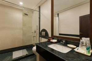 Un baño de Ganga Lahari by Leisure Hotels