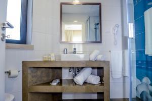 A bathroom at Villamar Style Maison